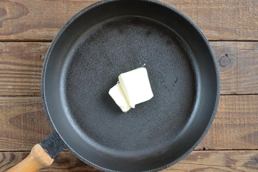 Sauteed Garlic Chicken recipe - step 1