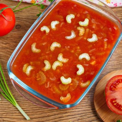 How to Cook Southern-Style Tomato Aspic Recipe - Best Bloody Mary Aspic Recipe - What to Serve with Tomato Aspic