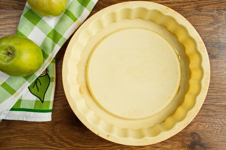 Apple Pie by Grandma Ople recipe - step 1