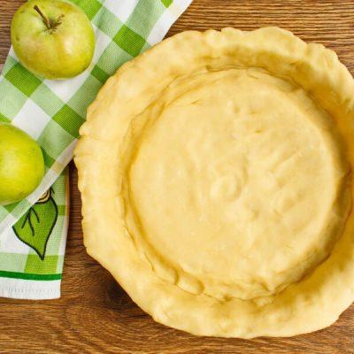 Apple Pie by Grandma Ople recipe - step 5
