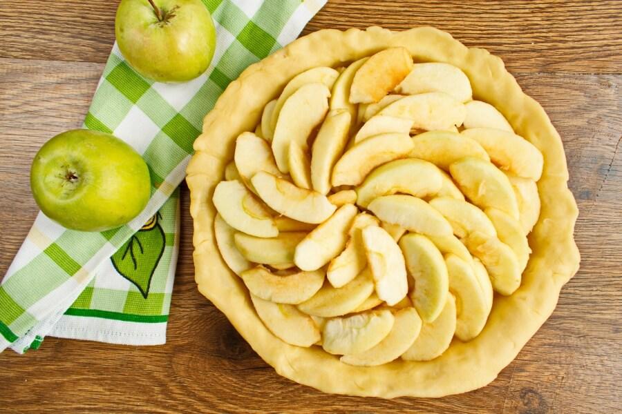 Apple Pie by Grandma Ople recipe - step 6