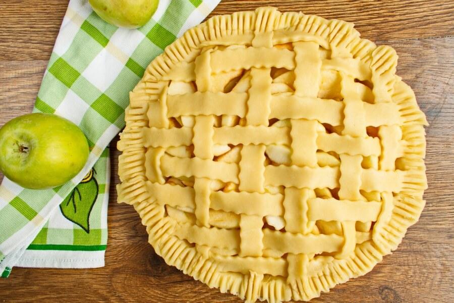 Apple Pie by Grandma Ople recipe - step 7