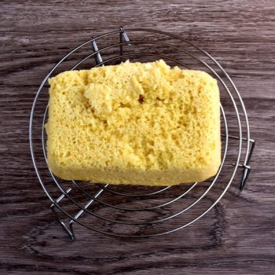 How to serve 5 Minute Microwave Cornbread