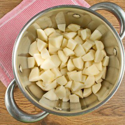 Easy Creamy Potato Soup recipe - step 3