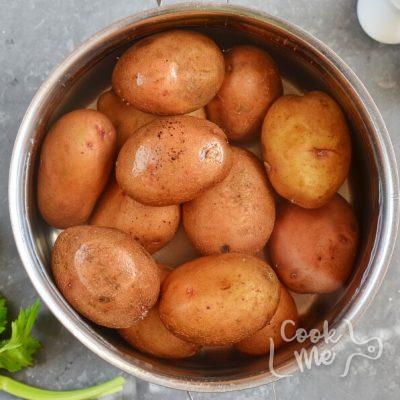 American Potato Salad recipe - step 1