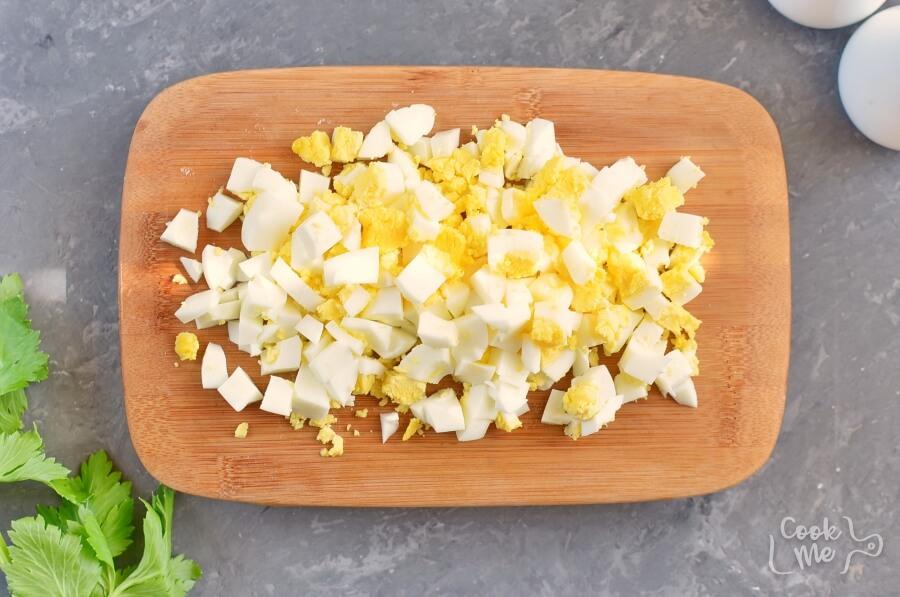American Potato Salad recipe - step 3