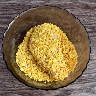 Baked Cornflake Chicken recipe - step 3