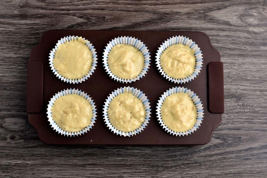 Easy Banana Muffins recipe - step 5