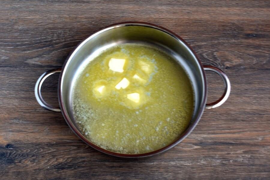 Low Carb Beef Paprika recipe - step 1