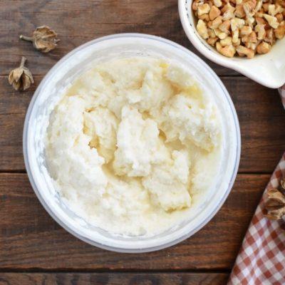 Black Walnut Ice Cream recipe - step 3