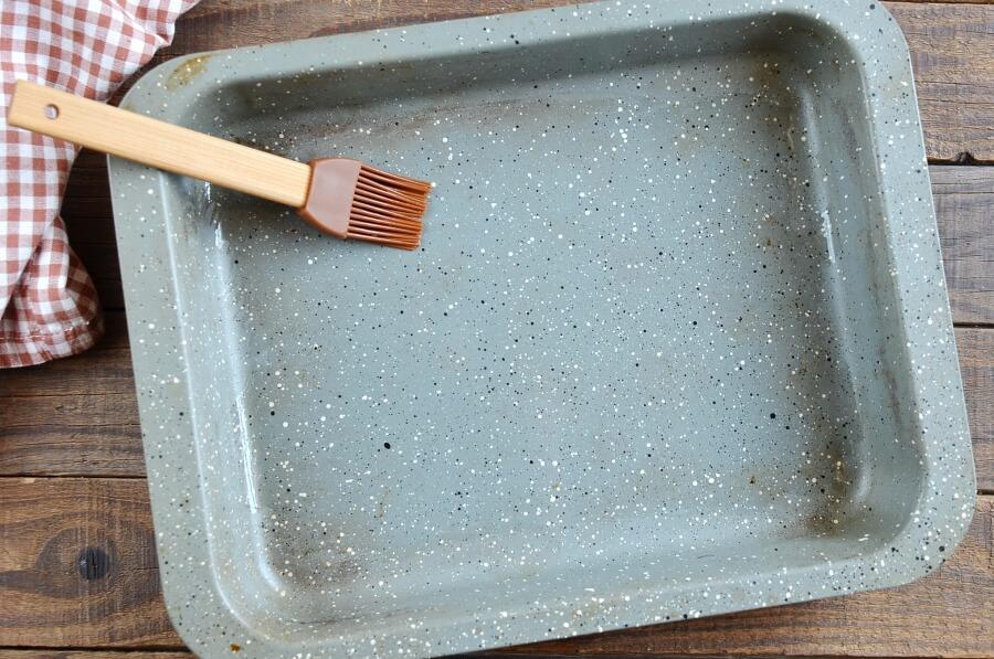 Keto Broiled Spanish Mackerel recipe - step 2