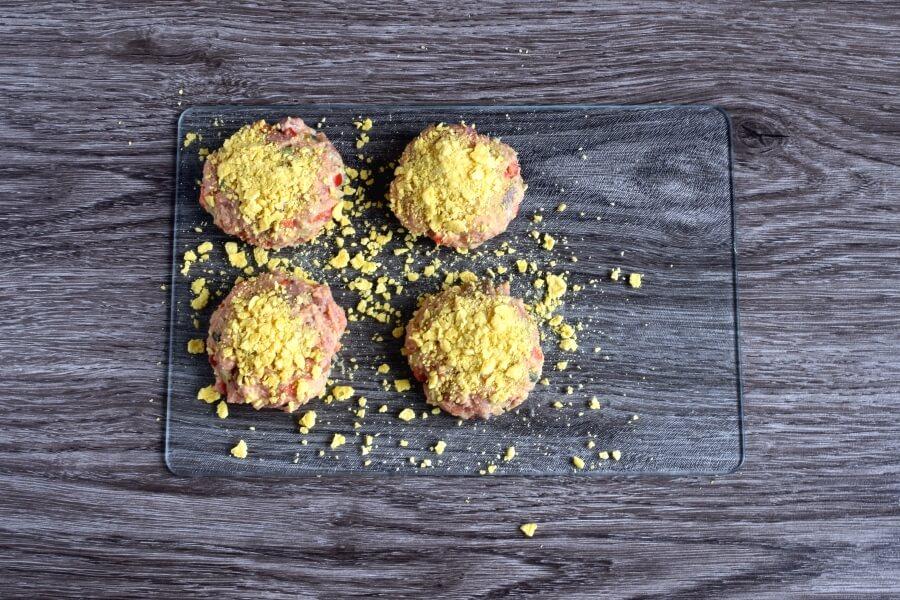 Chef John's Fresh Salmon Cakes recipe - step 7