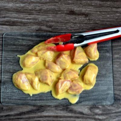 Easy Chicken Manchurian recipe - step 2
