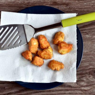 Easy Chicken Manchurian recipe - step 3