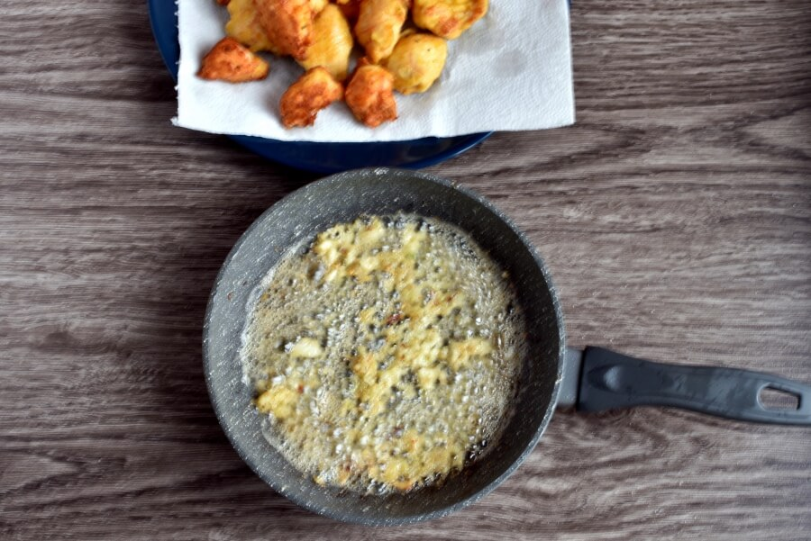 Easy Chicken Manchurian recipe - step 4