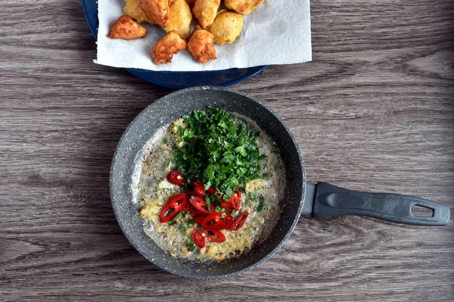 Easy Chicken Manchurian recipe - step 5