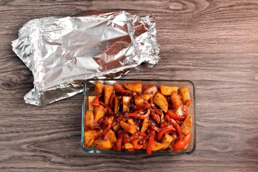 Easy Chicken Pizzaiola recipe - step 7