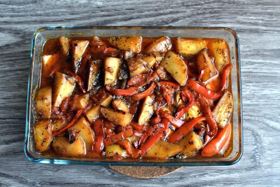 How to serve Easy Chicken Pizzaiola