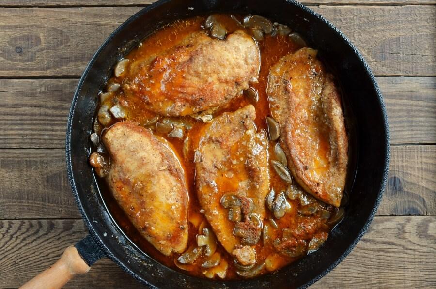 Easy One Pot Chicken recipe - step 5