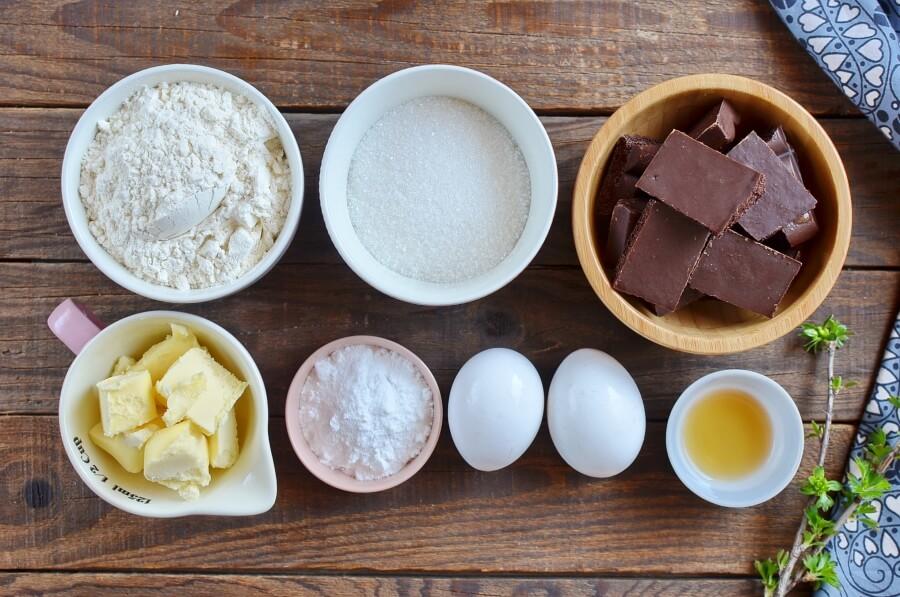 Chocolate Waffle Cookies-Waffle Iron Cookies-Chocolate Waffle Cookies Recipe