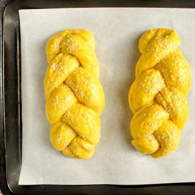 Choereg – Armenian Easter Bread recipe - step 15