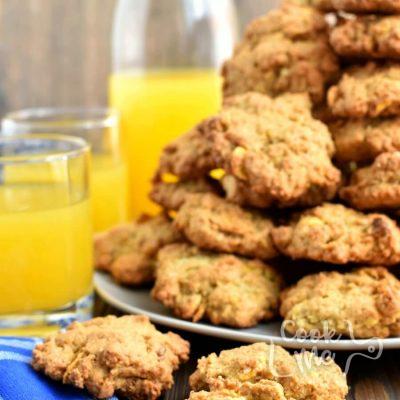 Dishpan Cookies I Recipe-How To Make Dishpan Cookies I-Homemade Dishpan Cookies I