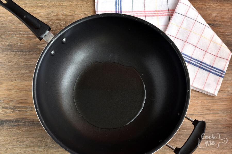 Ginger Pork recipe - step 2