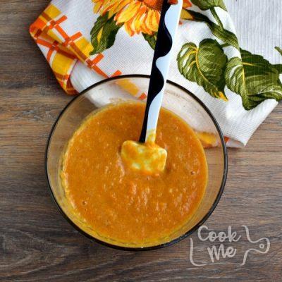 Gluten Free Crustless Pumpkin Pie recipe - step 3