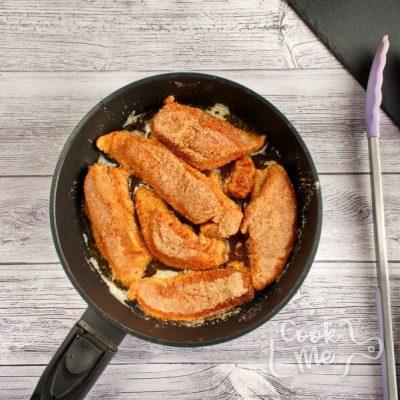 Gluten-Free Kentucky Fried Chicken™-Style Coating recipe - step 4