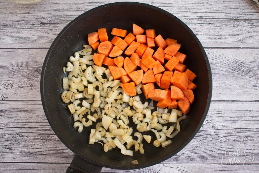 Homemade Albondigas Soup recipe - step 5