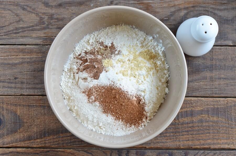 Delicious Icelandic Pepper Cookies recipe - step 3