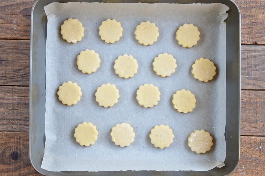 Delicious Icelandic Pepper Cookies recipe - step 9