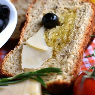 Italian Cheese Bread-Homemade Italian Cheese Bread-How To Make Italian Cheese Bread