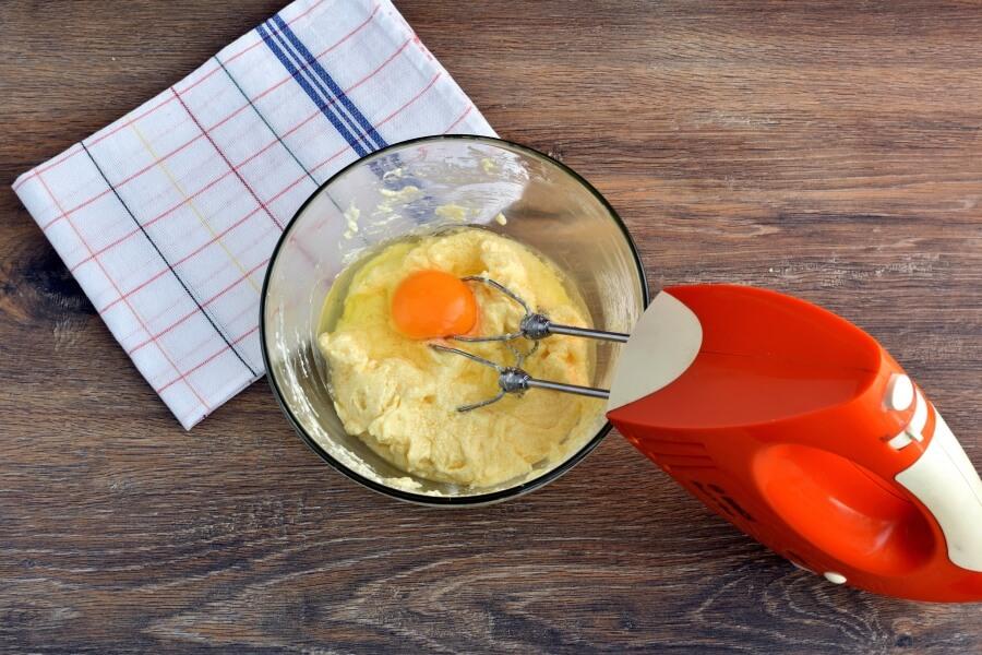 Lemon Fiesta Cake recipe - step 3