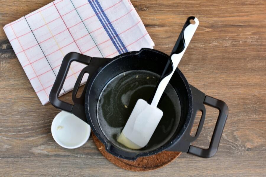 Lemon Fiesta Cake recipe - step 10
