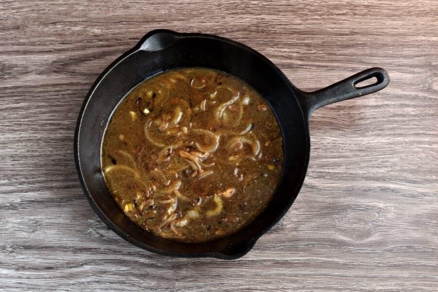 Lemony Pork Piccata recipe - step 8