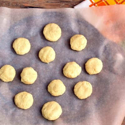 Lipardo's Puto Seko recipe - step 3