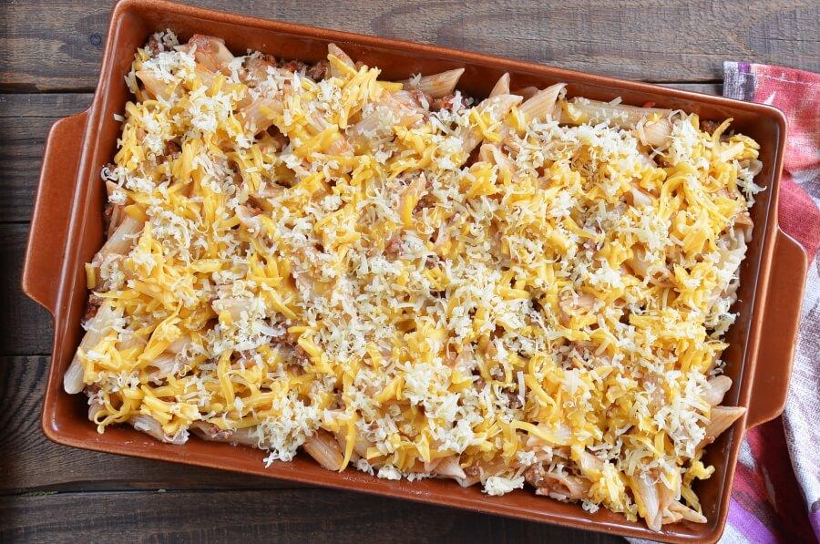 Easy Macaroni Gratin recipe - step 11
