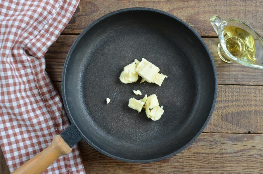 Mema's Corn Fritters recipe - step 4