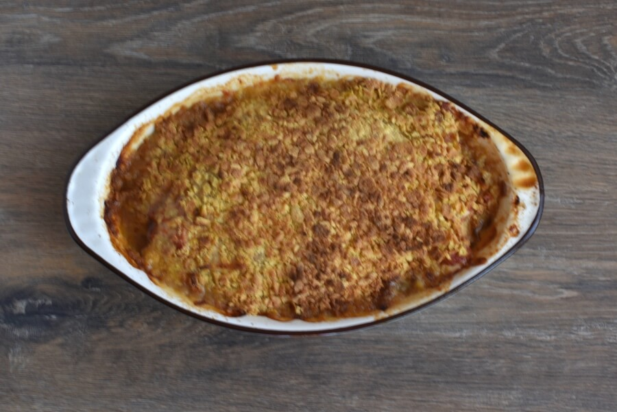 Mexican Baked Fish recipe - step 4