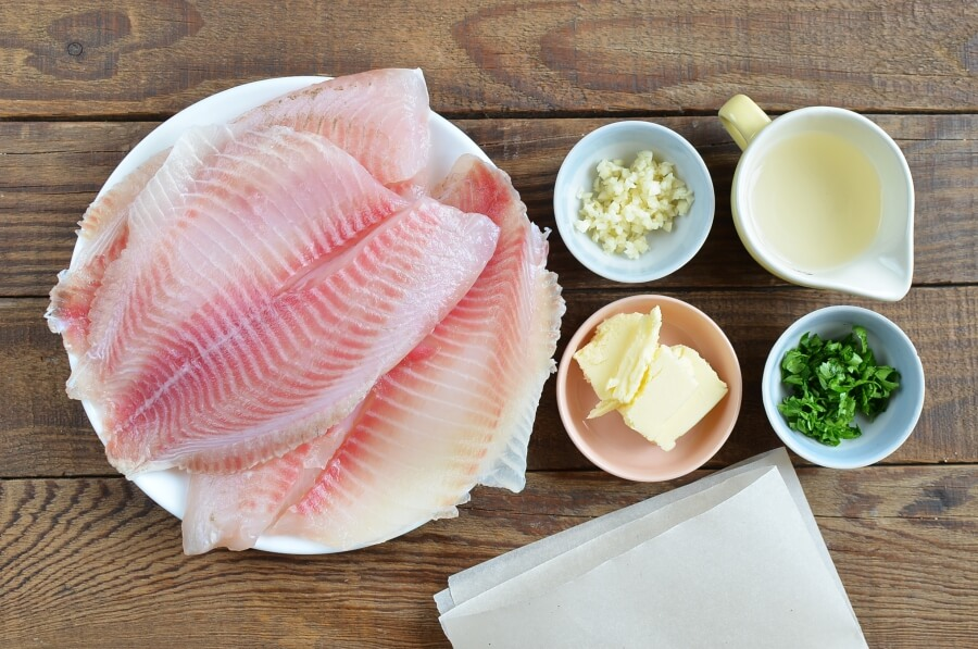 Microwave Tilapia Recipe How To Make Delicious