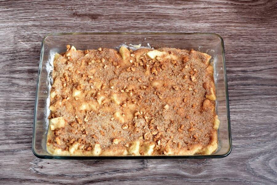 Mom's Prize Winning Raw Apple Cake recipe - step 9