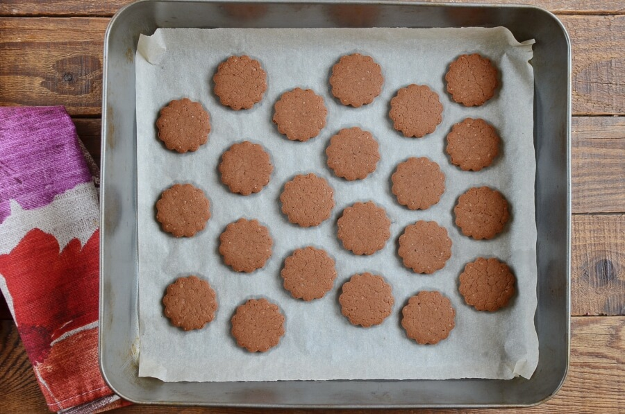 Moravian Spice Cookie recipe - step 10