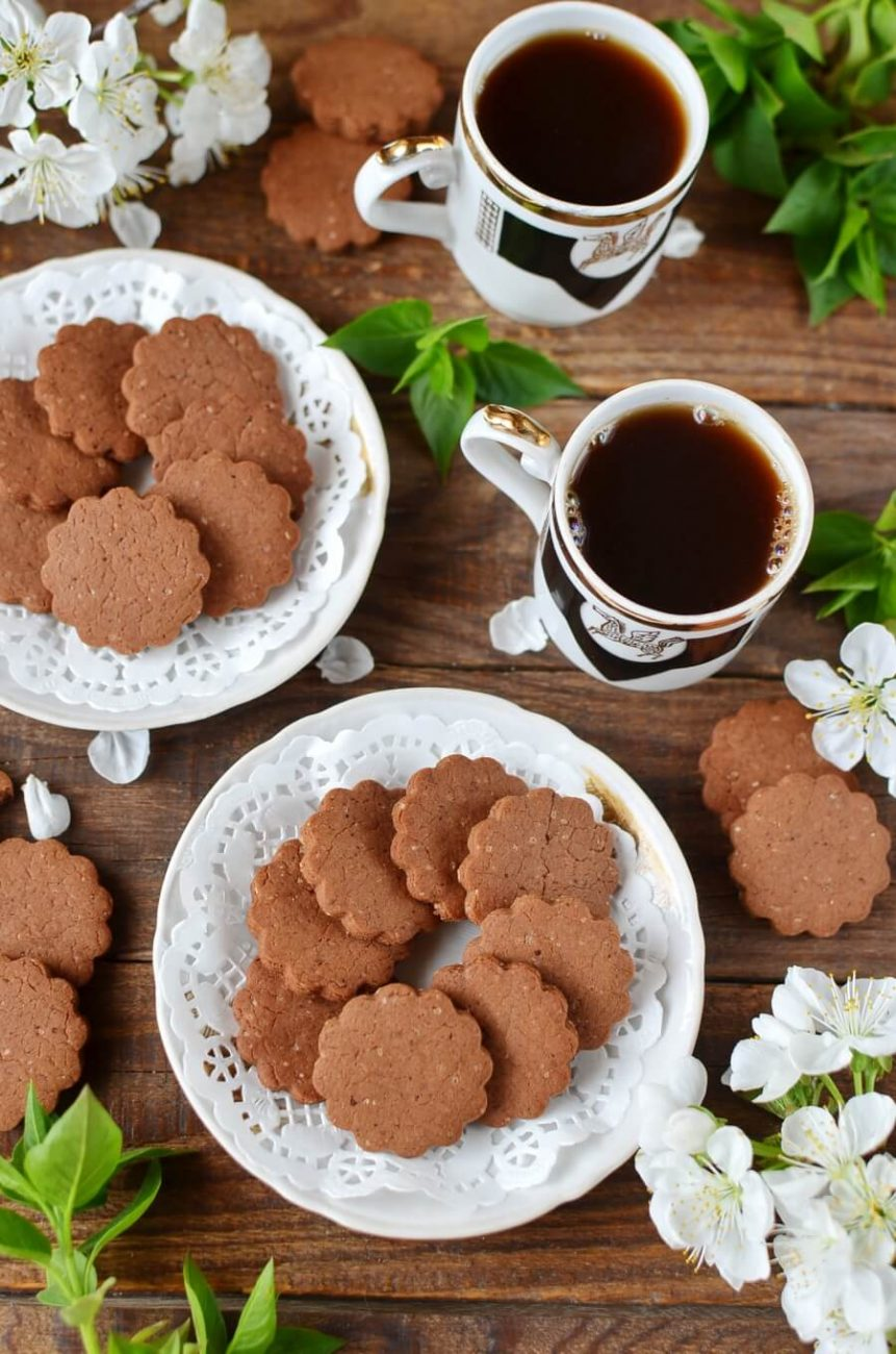 Moravian Spice Cookie