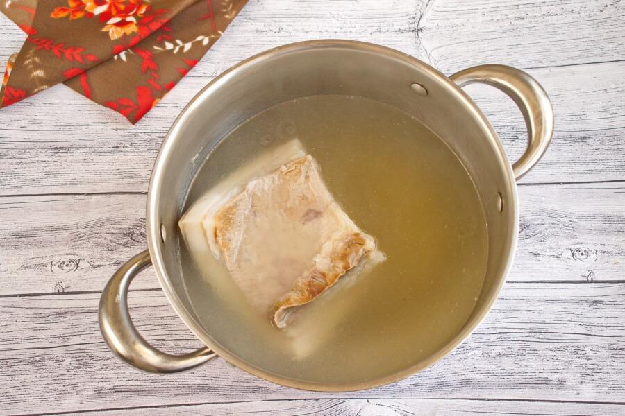 Okinawa Shoyu Pork recipe - step 4