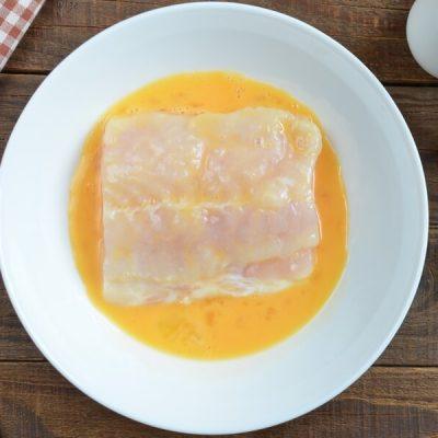 Pan Fried Halibut recipe - step 5