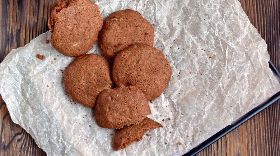 Peanut Butter Chip Chocolate Cookies recipe - step 8