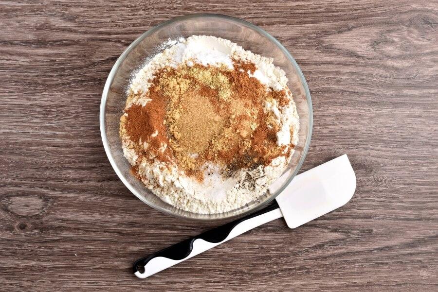 Easy Pfeffernusse Cookies recipe - step 3