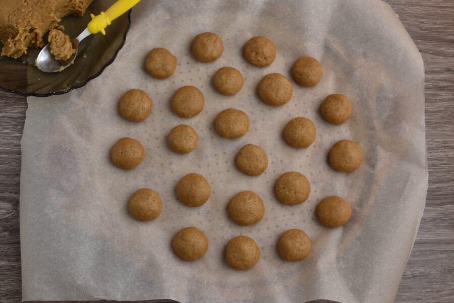 Easy Pfeffernusse Cookies recipe - step 7