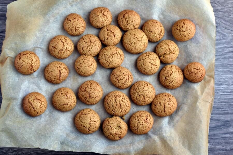 Easy Pfeffernusse Cookies recipe - step 8